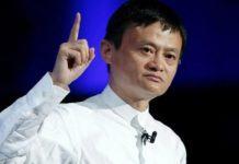 AliBaba Jack Ma Antreprenor in Roma