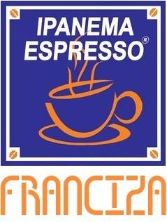 Franciza Ipanema Espresso