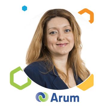 HR Manager ARUM