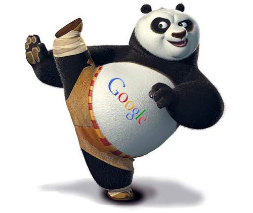 Google panda