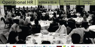 qBusiness Mark eveniment HR