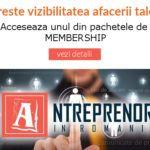 Membership Antreprenori