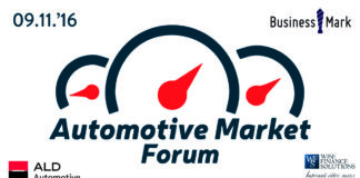 Business Mark Automotive Market