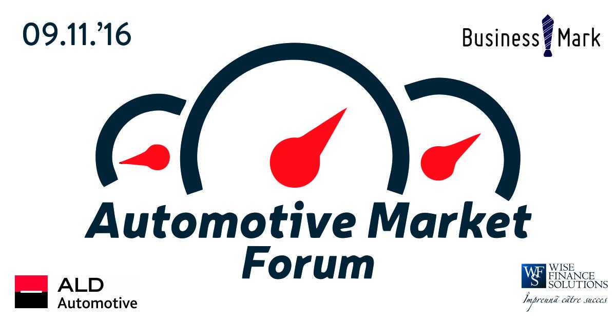 Business Mark Automotive Market