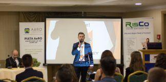 Antreprenor Smart Money summit