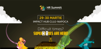 Eveniment HR Summit Cluj