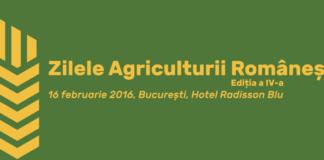 Zilele agriculturii romanesti Business Mark