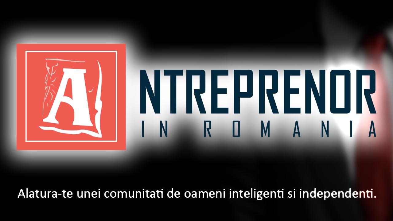 Antreprenor in Romania