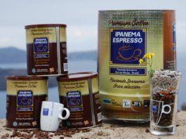 Ipanema Espresso Franciza Romania