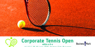 Eveniment Corporate Tennis