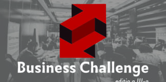 Business Challenge eveniment antreprenoriat