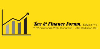 Tax and Finance eveniment 2015