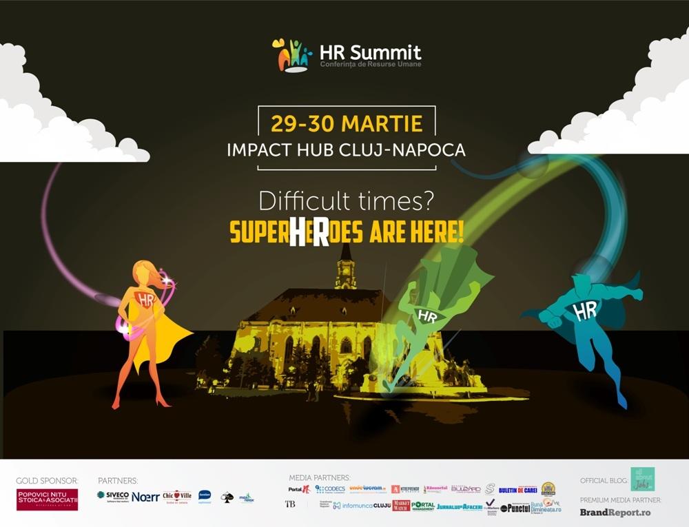 Macheta HR Summit