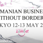Romanian Business Without Borders Tokyo