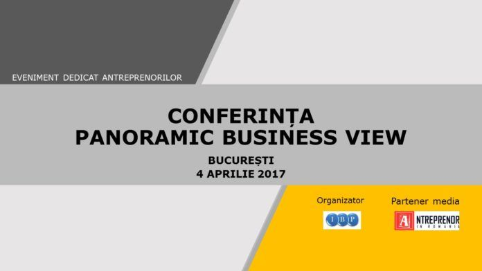 Conferinta Panoramic Business View 7