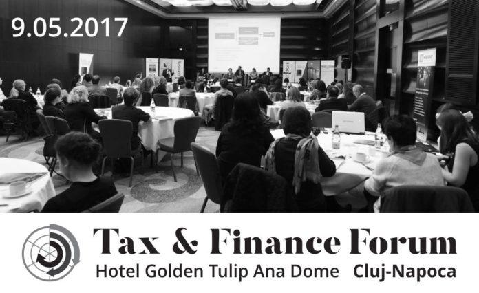 Forum Tax & Finance Cluj