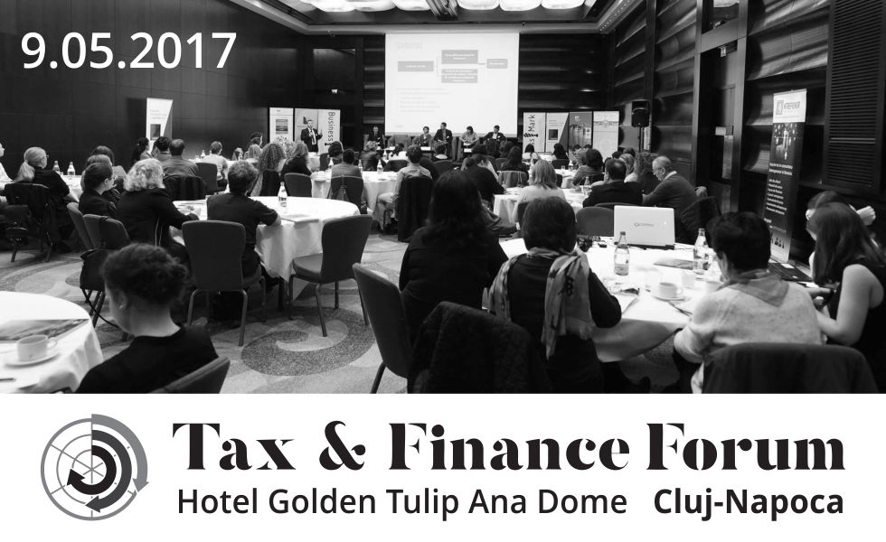 Forum Tax & Finance Cluj
