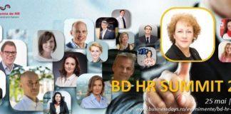 BD HR Summit