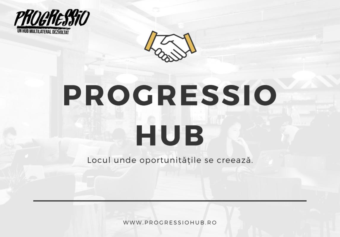 Progressio HUB