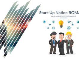 Start-UP Nation Romania 2017 ghidul complet al aplicantului