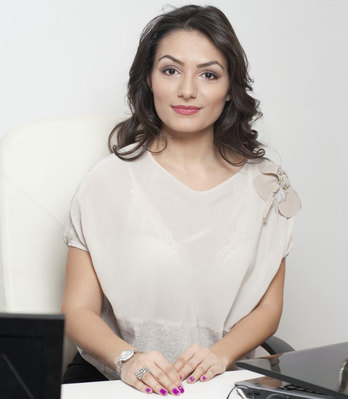 Lidia Dumitru MD Communication