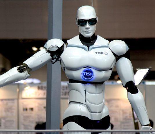 Inteligenta artificiala agenti AI