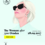 The Woman after 5pm Oradea