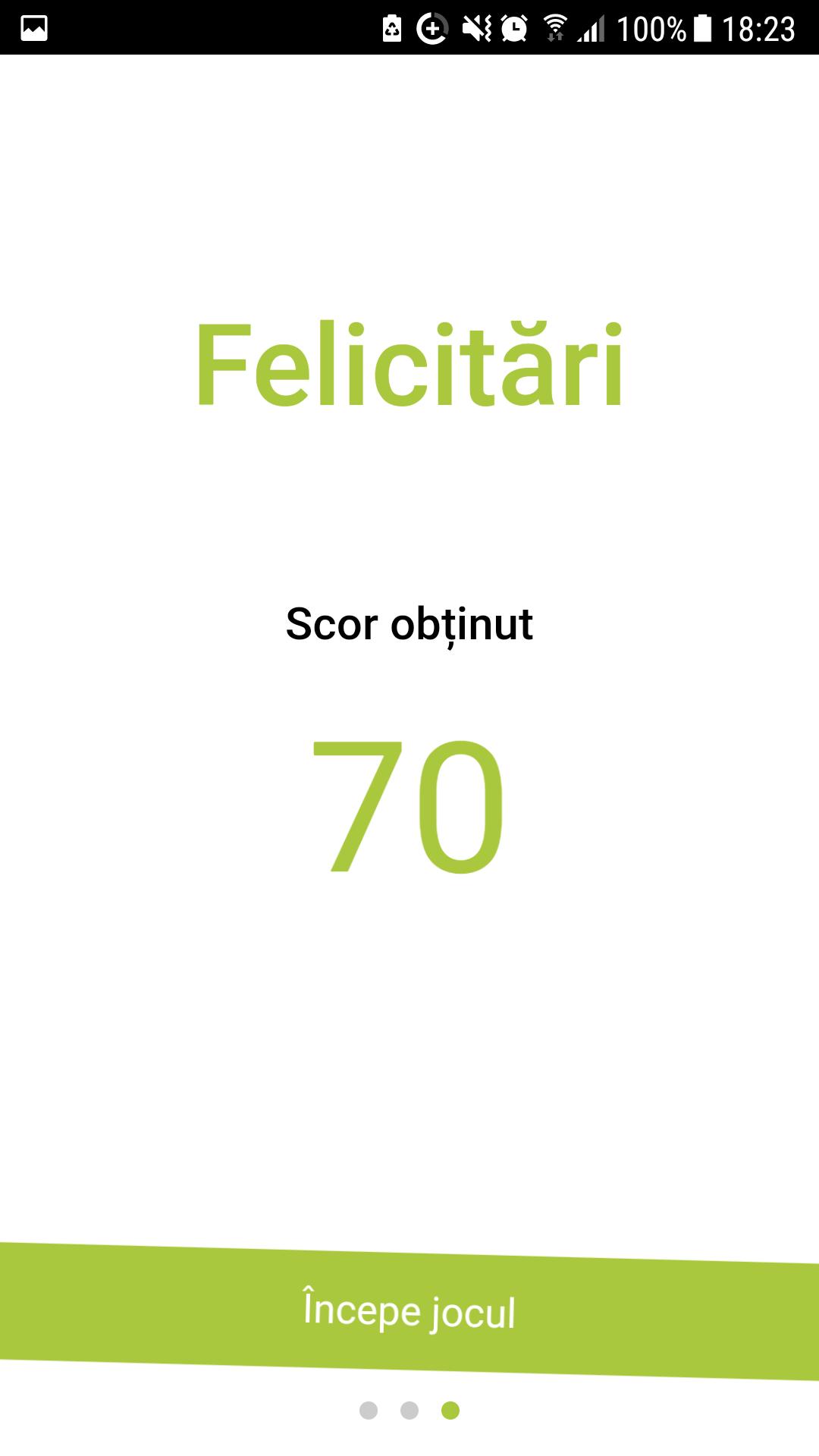 PLATFORMA TESTARE BACALAUREAT
