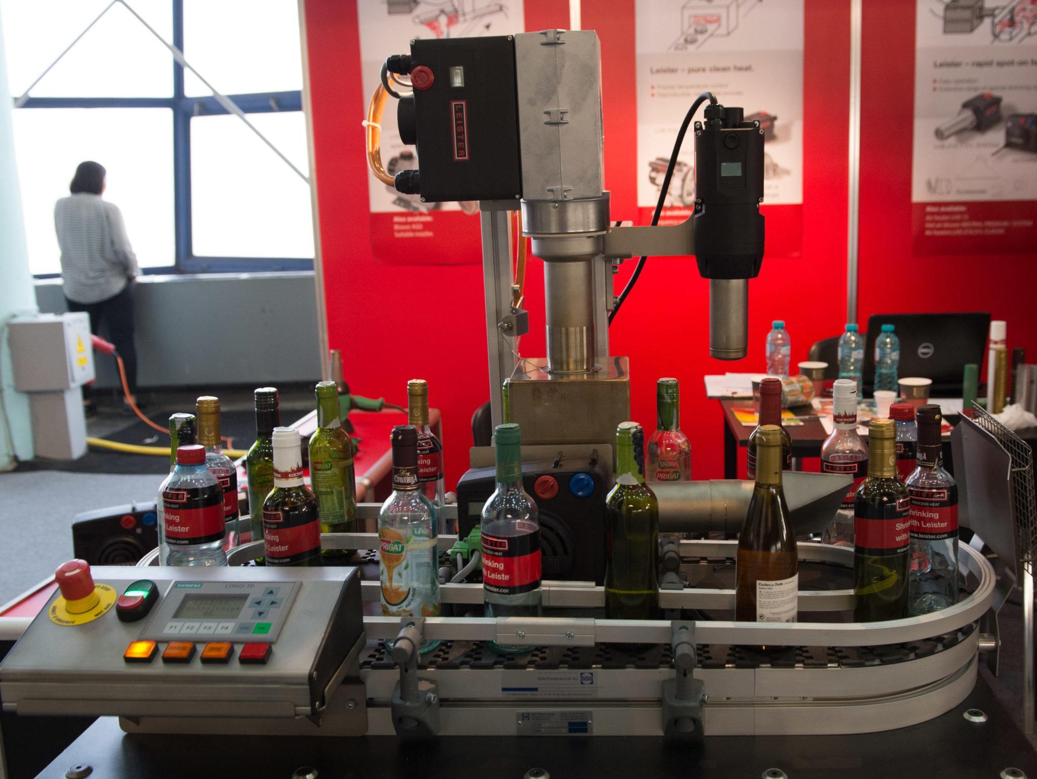 Expo Drink & Wine