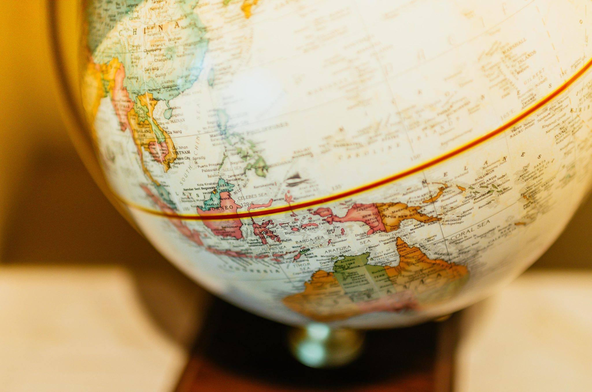 globalizare amazon