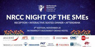 NRCC NIGHT OF SMEs