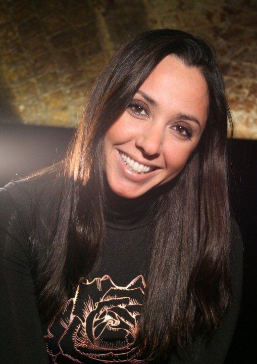 Speaker Adriana Lyon TeComm