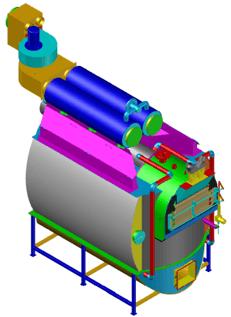 EcoHornet Iuliean Hornet energie regenerabila