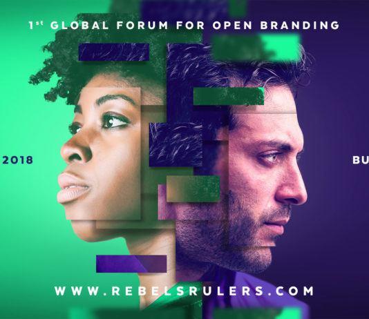Rebels and Rulers_Conferinta branding