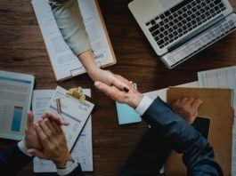 Alegerea unui consultant finantari