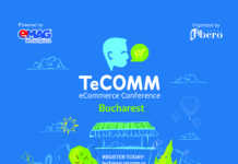 TeCOMM Bucuresti