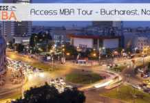 Eveniment Access MBA bucuresti