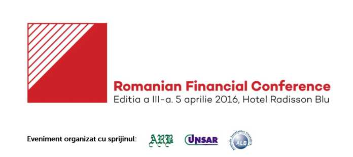 Business Mark Romanian Financial Conference