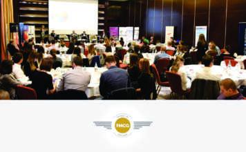 FMCG Eveniment Business Mark