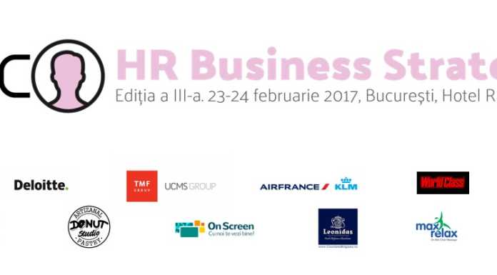 HR Business Strategist Antreprenor in Romania
