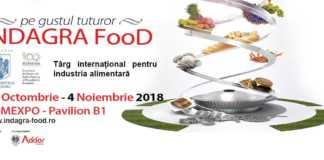 Indagra Food Romexpo