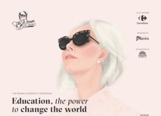 The Woman Eveniment antreprenori