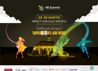 Eveniment HR Summit Cluj