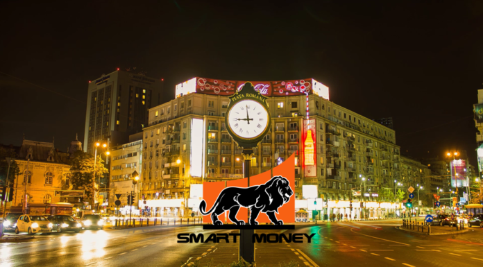 Smart Money Summit 2015