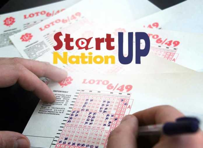 Nu permiteți ca Start-up Nation 2018 să își piardă esența!