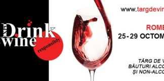 drink & wine romexpo