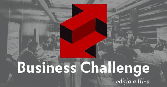 Business Challenge eveniment antreprenoriat