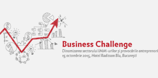 Business Challenge 2015