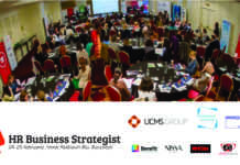 Businss Strategist 2016
