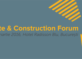 Construction Forum Business Mark